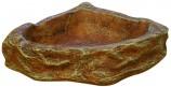 Кормушка Reptile One Corner Dish 9,5х9 см