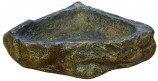 Кормушка Reptile One Corner Dish 12,5х12,8см