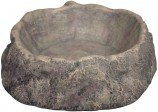 Резерв для купания Reptile One Large Python Water Bowl d30см