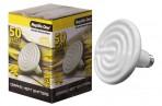 Керамический нагреватель Reptile One Ceramic Heat Lamp 50Вт