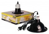 Светильник Reptile One Heat Lamp Reflector D22см