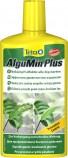 Средство против водорослей AlguMin продолжит действия