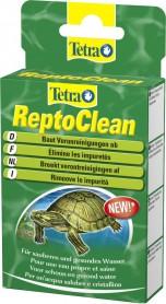 Tetra ReptoClean 12капс
