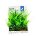 Растение пластиковое PRIME Папортник 15см