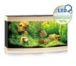 Аквариум JUWEL Вижн 260 LED светлое дерево 121х46х62см