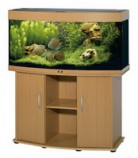 Тумба для аквариума JUWEL Вижн 260 бук 121x46x73см