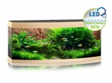 Аквариум JUWEL Вижн 450 LED светлое дерево 151х61х64см