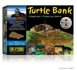 Черепаший берег Turtle Bank маленький 6,6x12,4x3,3см