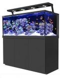 Аквариум MAX S-650 LED комплект рифовой системы, (без облицовки)