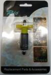 Импеллер с осью для помпы RIO+ 1100