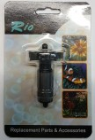 Импеллер с осью для помпы RIO+ 1400