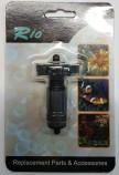 Импеллер с осью для помпы RIO+ 2500