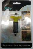 Импеллер с осью для помпы RIO+ 800