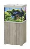 Аквариум EHEIM vivaline 150 LED серый дуб 150л 60x50x50см