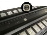 Светильник светодиодный для пресноводного аквариума 56Вт, 60см,