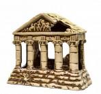 Храм большой 22x11x18,5см
