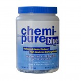 Адсорбент Chemi Pure Blue 11oz 312гр на 284л