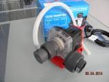 Помпа ES-2500S Skimmer Pump с игольчатым ротором