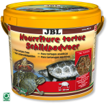 Корм для черепах JBL Schildkrotenfutter 2,5л