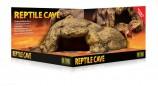 Естественное убежище-грот Reptile Cave, большой