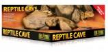 Естественное убежище-грот Reptile Cave, средний