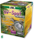 Лампа для террариума JBL SOLAR UV-Spot plus 160Вт