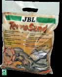 Песок для террариума JBL TerraSand natur-rot 5л