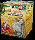 Лампа JBL ReptilDesert L-U-W Light alu 50W