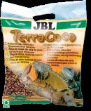 Субстрат для террариума JBL TerraCoco 5л кокосовый