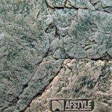 Фон рельефный Слимлайн 20х60см D (базальт) (SL-60-D)