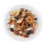Дополнительный корм для крупных птиц с фруктами и орех,200г