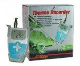 Терморекордер (контроль температуры с функцией записи)