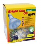Лампа МГ Bright Sun UV Jungle 50Вт, цоколь Е27