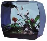"Инсектариум/аквариум  ""Life Box 30"", 14л, сиреневый, 30х18х30"