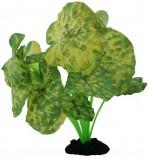Растение шелковое PRIME Нимфея, желтое 20см