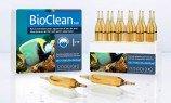 BIO CLEAN salt water набор препаратов для морской воды