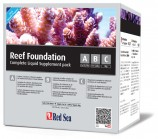 "Комплект добавок для роста кораллов ""Reef Foundation ABC"""
