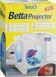 Аквариум Tetra Betta Projector 1,8л белый