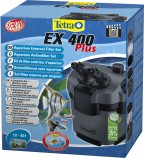 Фильтр внешний Tetra EX400 plus до 60л