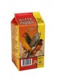 Песок для птичьих клеток в коробке Witte Molen Birdcage Sand 2кг
