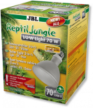 Лампа JBL ReptilJungle L-U-W Light alu 70W