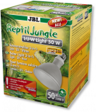 Лампа JBL ReptilJungle L-U-W Light alu 50W