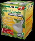 Лампа JBL ReptilJungle L-U-W Light alu 50W