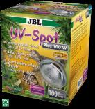 Лампа для террариума JBL SOLAR UV-Spot plus 100Вт