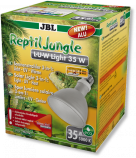 Лампа JBL ReptilJungle L-U-W Light alu 35W