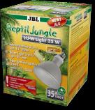 Лампа JBL ReptilJungle L-U-W Light alu 35W