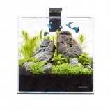 Нано-аквариум Aqualighter Pico Set 5л