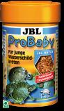 Корм для черепах JBL ProBaby 100мл