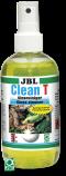 Средство для мытья стекол в террариуме JBL BioClean T 250 мл.