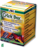 Контейнер для опыления кормовых насекомых JBL CrickBox